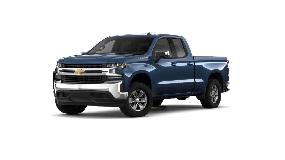 2019 Chevrolet Silverado 1500 Vehicle Photo in ANAHEIM, CA 92806-5612