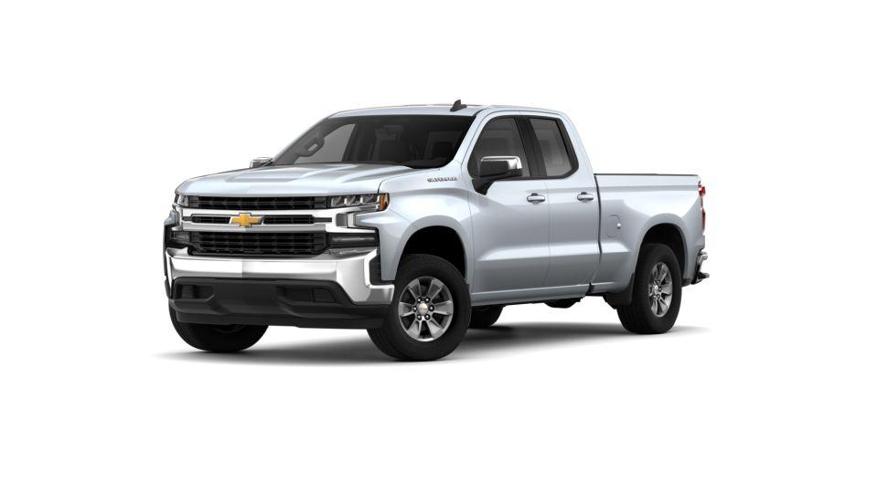 2019 Chevrolet Silverado 1500 Vehicle Photo in SAN ANTONIO, TX 78254-9999