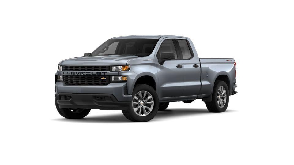2019 Chevrolet Silverado 1500 Vehicle Photo in NEENAH, WI 54956-2243
