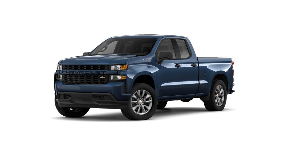 2019 Chevrolet Silverado 1500 Vehicle Photo in ELGIN, TX 78621-4245