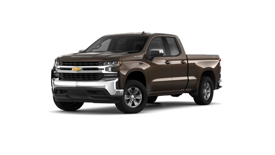2019 Chevrolet Silverado 1500 Vehicle Photo in ANCHORAGE, AK 99515-2026