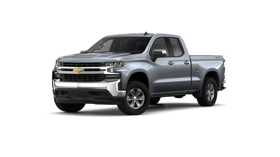 2019 Chevrolet Silverado 1500 Vehicle Photo in CASPER, WY 82609-1760