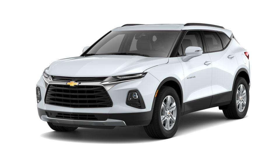 2019 Chevrolet Blazer Vehicle Photo in ELLWOOD CITY, PA 16117-1939