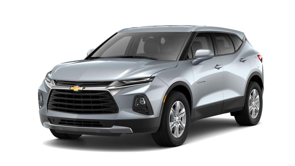 2019 Chevrolet Blazer Vehicle Photo in PITTSBURG, CA 94565-7121