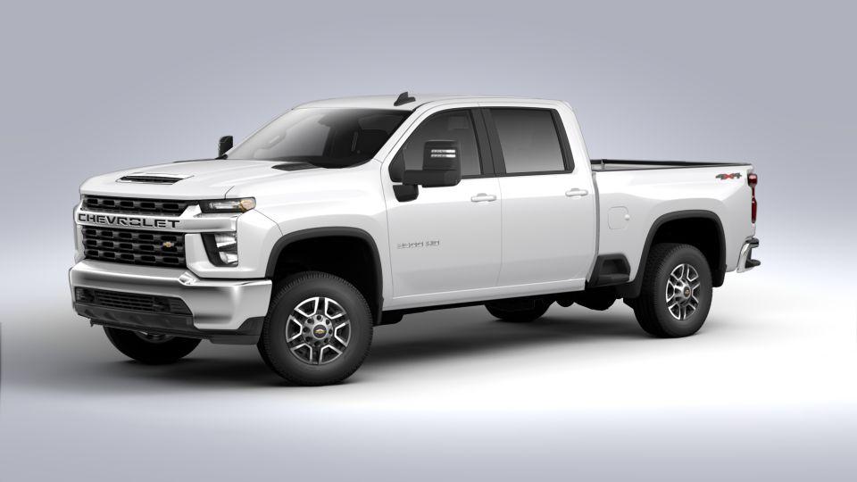 2020 Chevrolet Silverado 2500HD Vehicle Photo in SELMA, TX 78154-1459