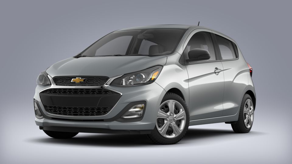 2020 Chevrolet Spark Vehicle Photo in COLUMBIA, MO 65203-3903