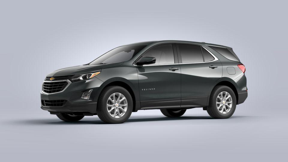2020 Chevrolet Equinox Vehicle Photo in COLMA, CA 94014-3284