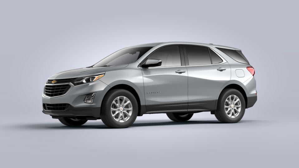 2020 Chevrolet Equinox Vehicle Photo in SAN ANGELO, TX 76903-5798