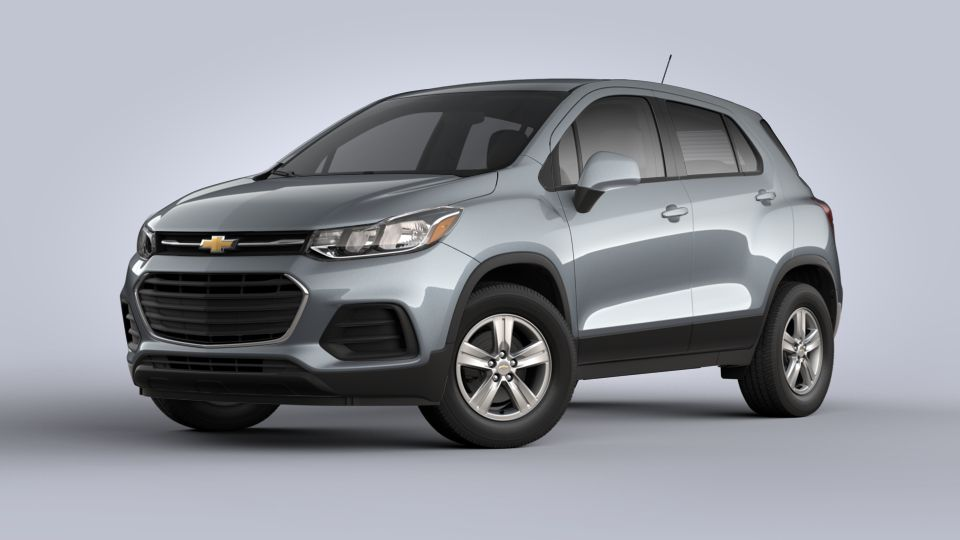 2020 Chevrolet Trax Vehicle Photo in ANCHORAGE, AK 99515-2026