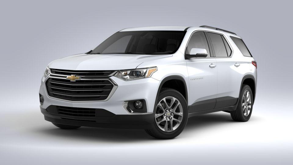2020 Chevrolet Traverse Vehicle Photo in ELGIN, TX 78621-4245