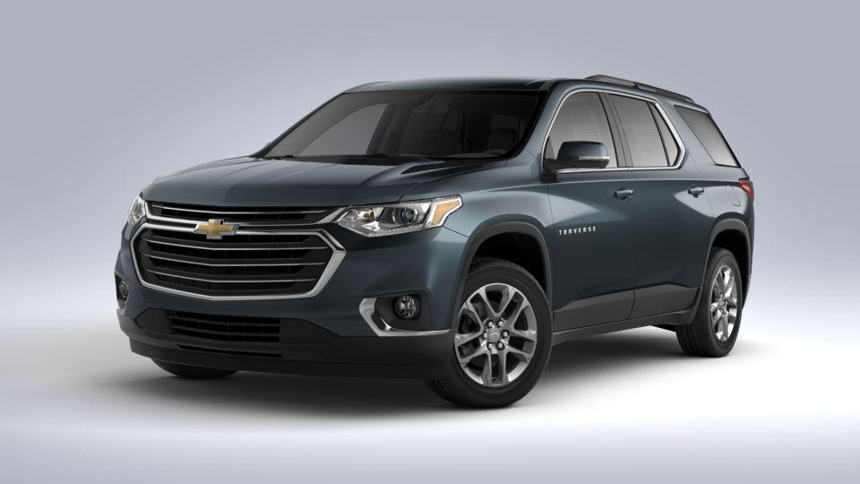 2020 Chevrolet Traverse Vehicle Photo in ENGLEWOOD, CO 80113-6708