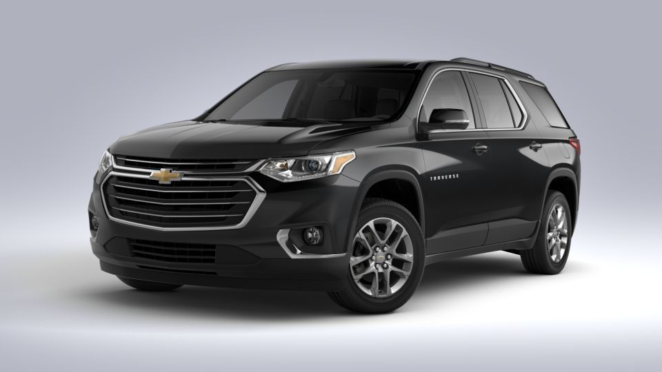 2020 Chevrolet Traverse Vehicle Photo in CAPE MAY COURT HOUSE, NJ 08210-2432
