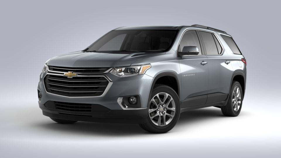 2020 Chevrolet Traverse Vehicle Photo in MEDINA, OH 44256-9001