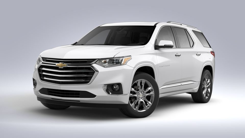 2020 Chevrolet Traverse Vehicle Photo in MILES CITY, MT 59301-5791