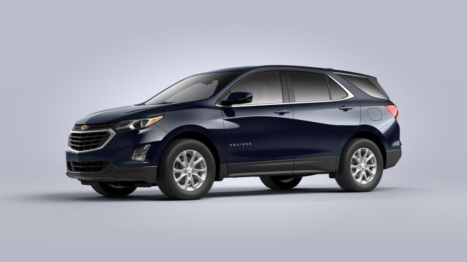 2020 Chevrolet Equinox Vehicle Photo in OAK LAWN, IL 60453-2560