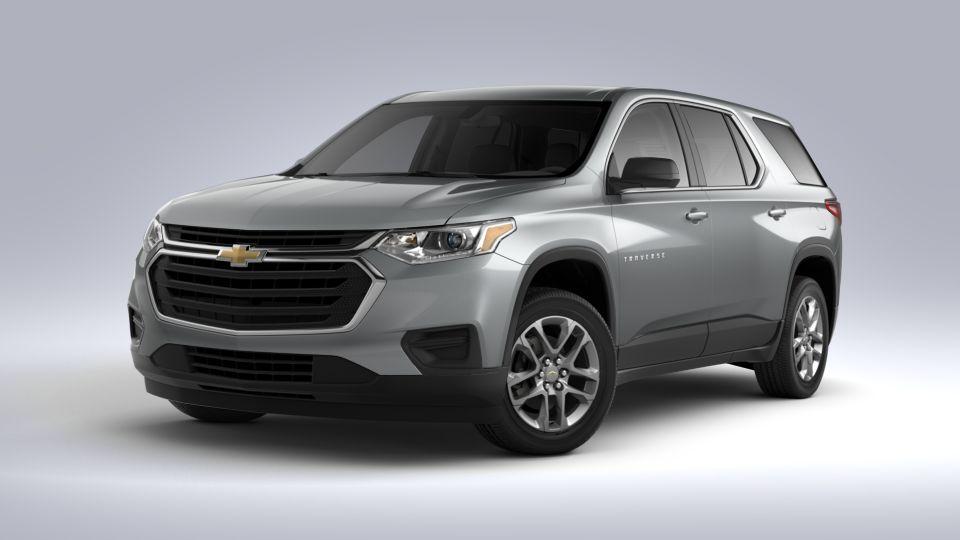 2020 Chevrolet Traverse Vehicle Photo in RIVERSIDE, CA 92504-4106