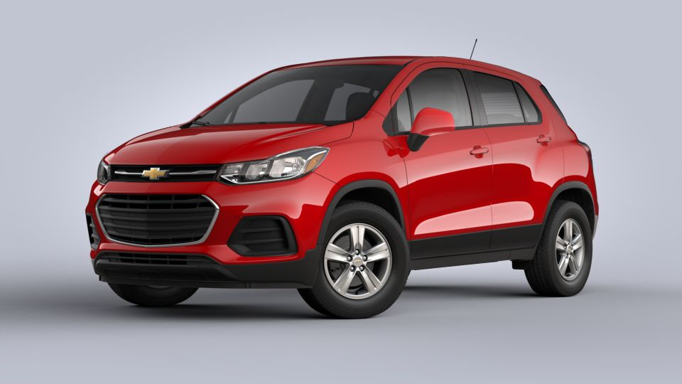 2020 Chevrolet Trax Vehicle Photo in BOONVILLE, IN 47601-9633