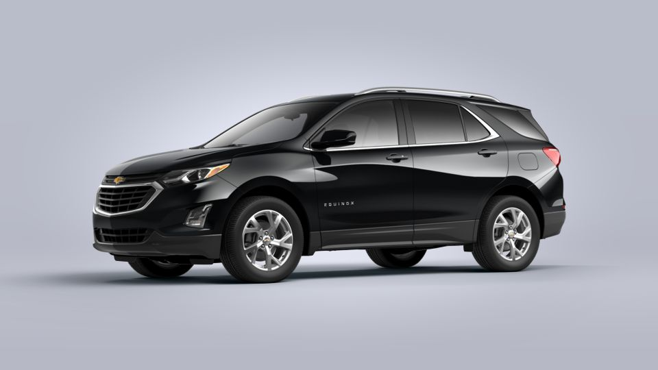 2020 Chevrolet Equinox Vehicle Photo in BEND, OR 97701-5133
