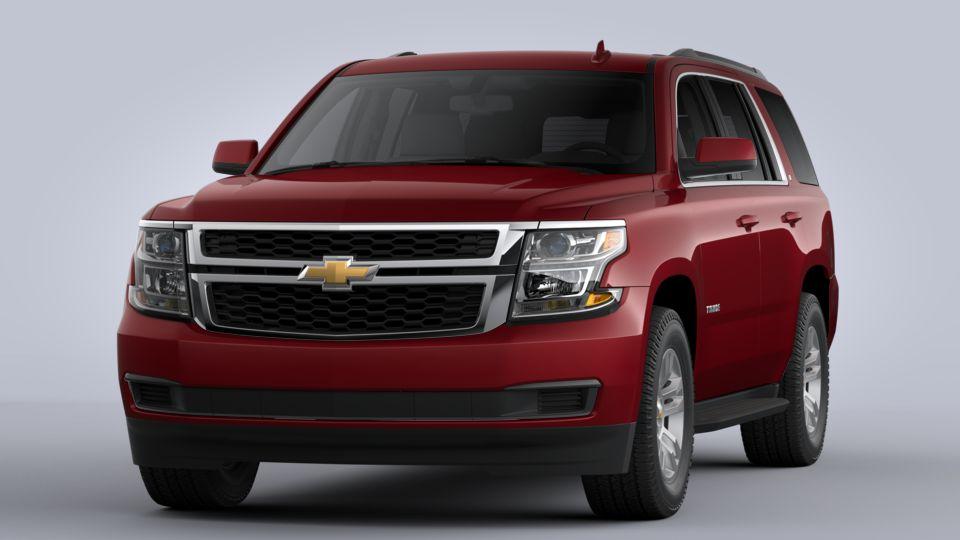 2020 Chevrolet Tahoe Vehicle Photo in AVON, CT 06001-3717