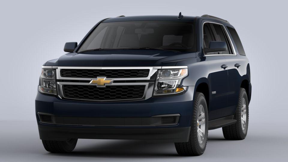 2020 Chevrolet Tahoe Vehicle Photo in EMPORIA, VA 23847-1235