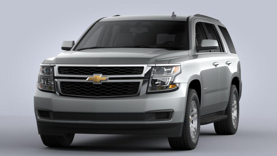 2020 Chevrolet Tahoe Vehicle Photo in RIVERSIDE, CA 92504-4106