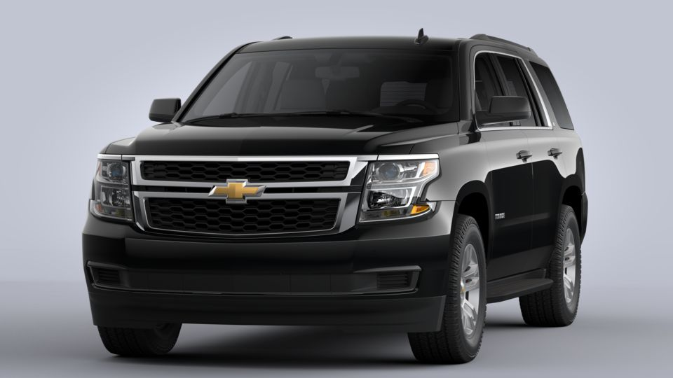 2020 Chevrolet Tahoe Vehicle Photo in ELLWOOD CITY, PA 16117-1939