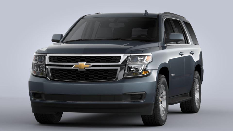 2020 Chevrolet Tahoe Vehicle Photo in COLMA, CA 94014-3284