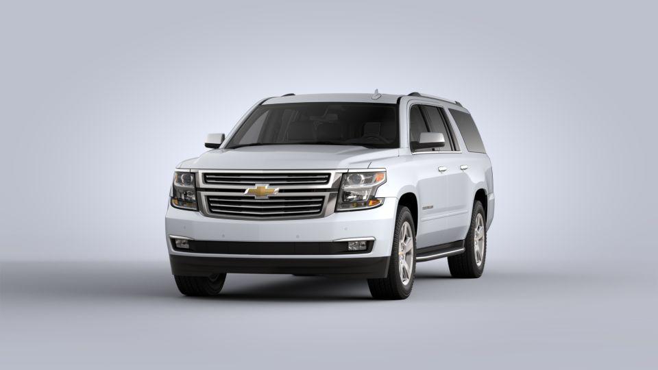 2020 Chevrolet Suburban Vehicle Photo in ODESSA, TX 79762-8186