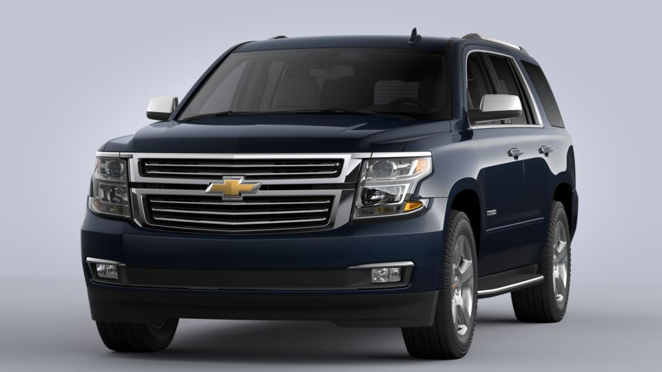 2020 Chevrolet Tahoe Vehicle Photo in GREELEY, CO 80634-4125