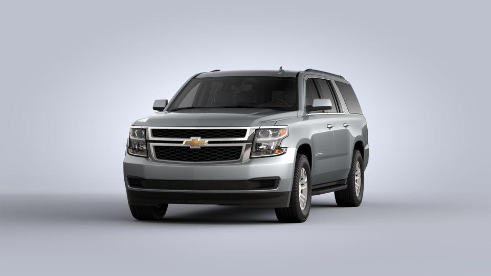 2020 Chevrolet Suburban Vehicle Photo in MILES CITY, MT 59301-5791