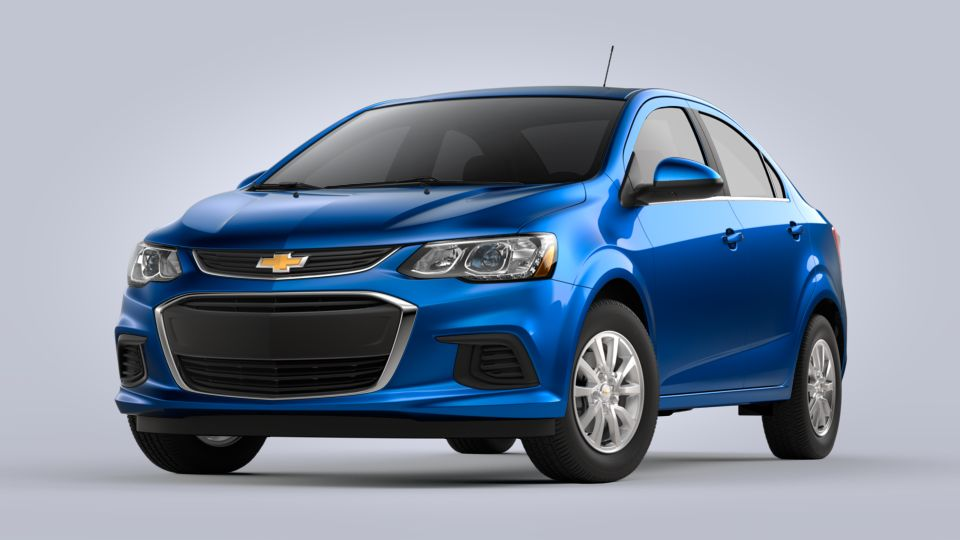 2020 Chevrolet Sonic Vehicle Photo in ENGLEWOOD, CO 80113-6708