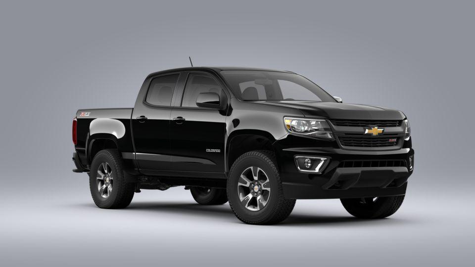 2020 Chevrolet Colorado Vehicle Photo in MIDDLETON, WI 53562-1492