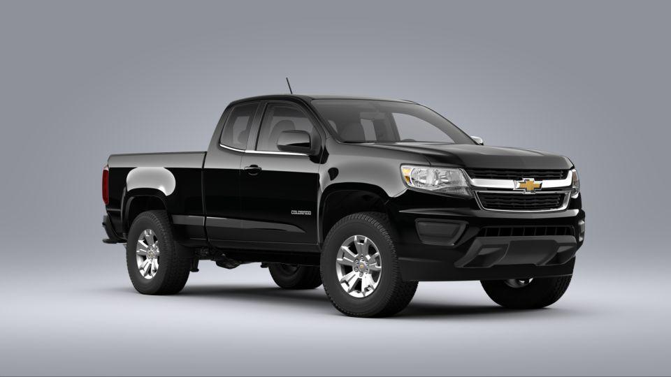 2020 Chevrolet Colorado Vehicle Photo in MEDINA, OH 44256-9001