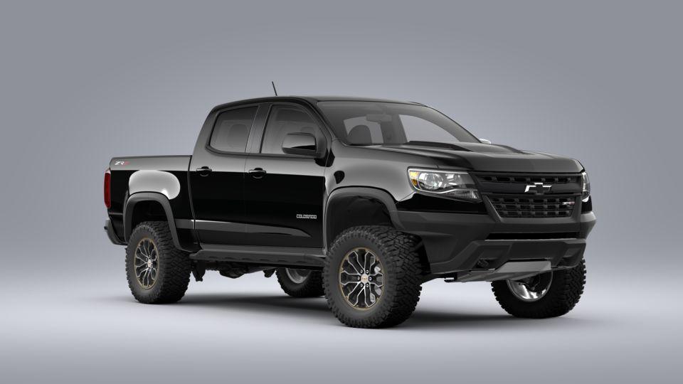 2020 Chevrolet Colorado Vehicle Photo in RIVERSIDE, CA 92504-4106