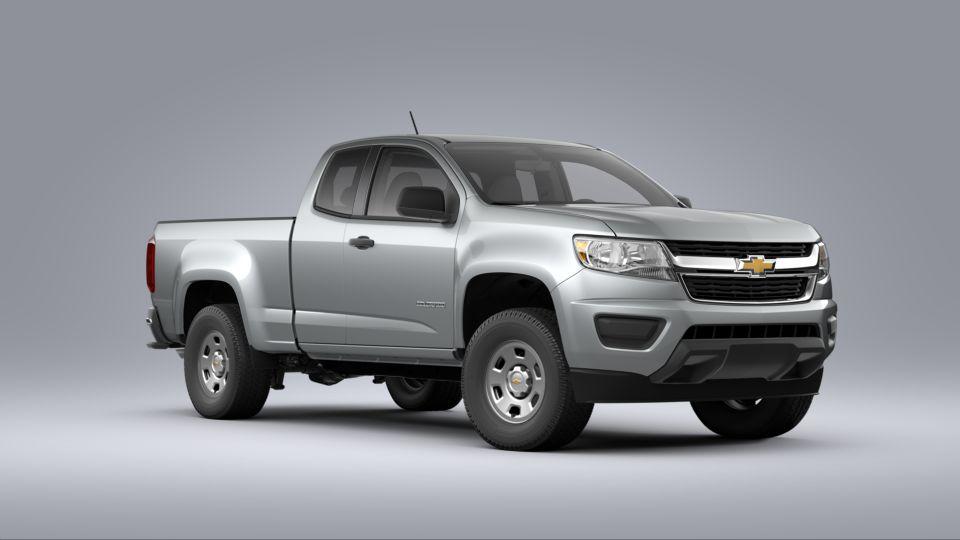 2020 Chevrolet Colorado Vehicle Photo in VENTURA, CA 93003-8585