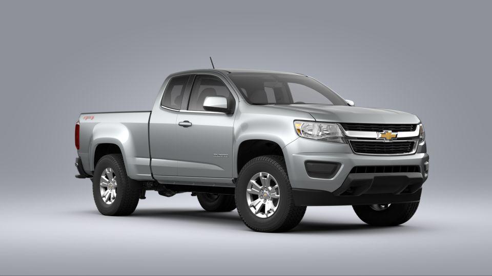 2020 Chevrolet Colorado Vehicle Photo in EMPORIA, VA 23847-1235