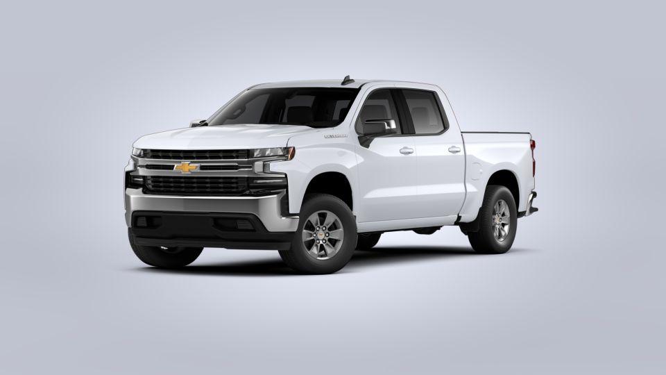 2020 Chevrolet Silverado 1500 Vehicle Photo in TEMPLE, TX 76504-3447
