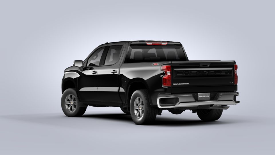 Used 2020 Chevrolet Silverado 1500 LT with VIN 3GCUYDED6LG257094 for sale in Maplewood, Minnesota