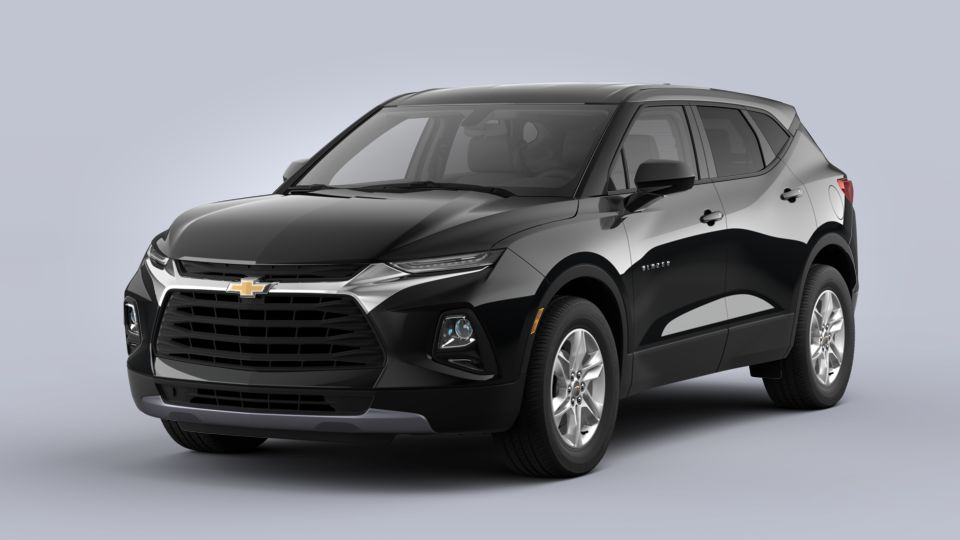 2020 Chevrolet Blazer Vehicle Photo in ENGLEWOOD, CO 80113-6708