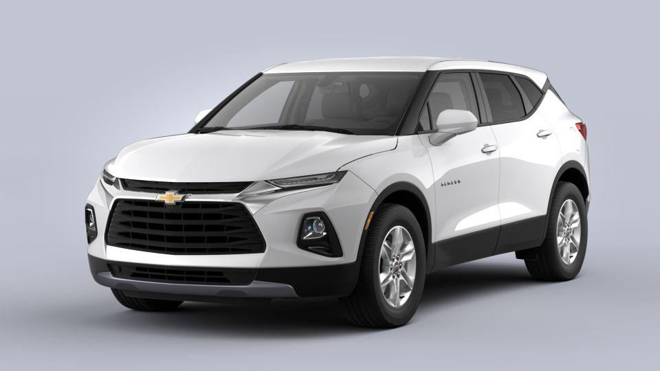 2020 Chevrolet Blazer Vehicle Photo in DETROIT, MI 48207-4102