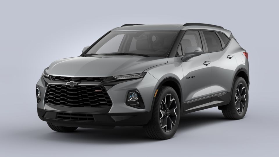 Used 2020 Chevrolet Blazer RS with VIN 3GNKBKRS6LS721897 for sale in Chaska, Minnesota
