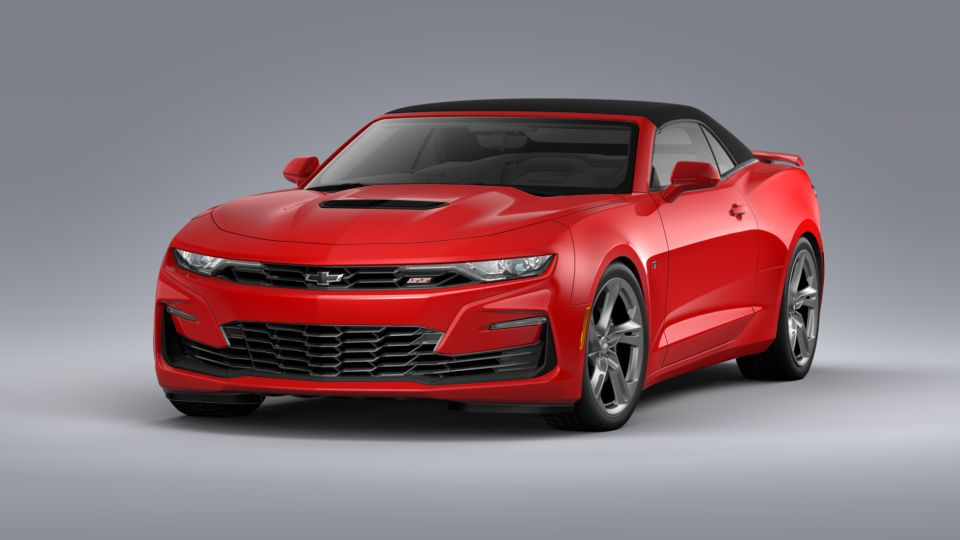 2020 Chevrolet Camaro Vehicle Photo in BEND, OR 97701-5133