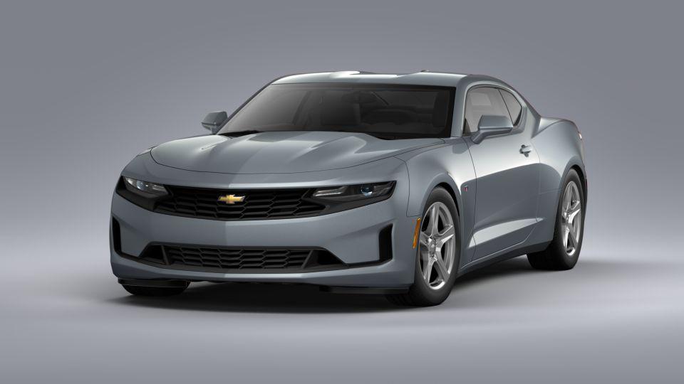 2020 Chevrolet Camaro Vehicle Photo in PUYALLUP, WA 98371-4149