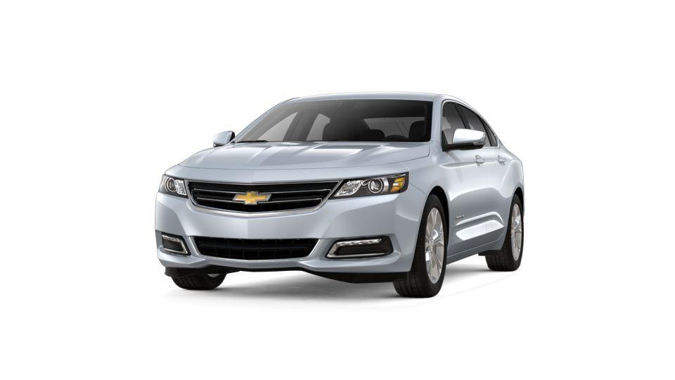 2020 Chevrolet Impala Vehicle Photo in BATON ROUGE, LA 70806-4464