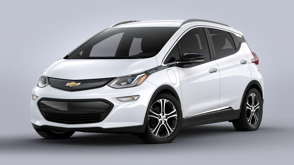 2020 Chevrolet Bolt EV Vehicle Photo in SAN LEANDRO, CA 94577-1512