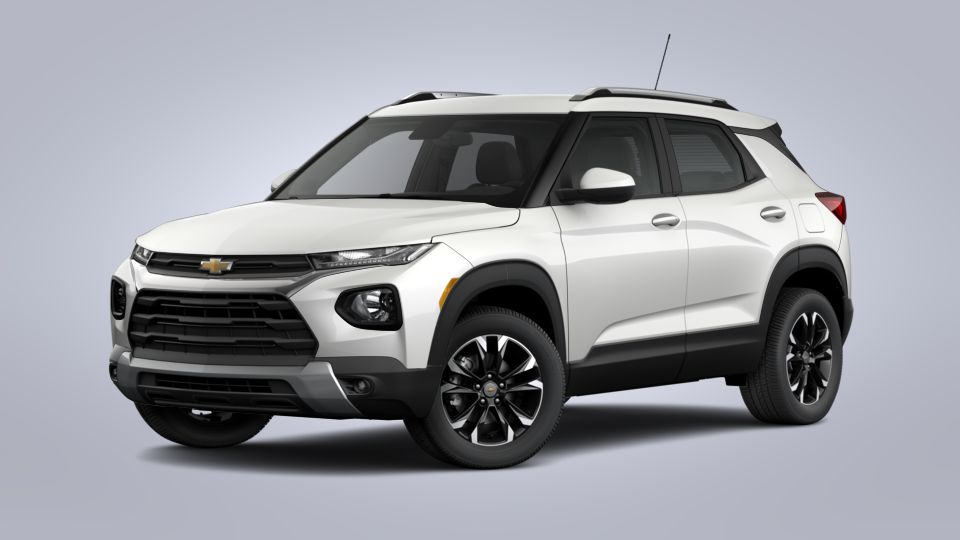 2021 Chevrolet Trailblazer Vehicle Photo in SELMA, TX 78154-1460