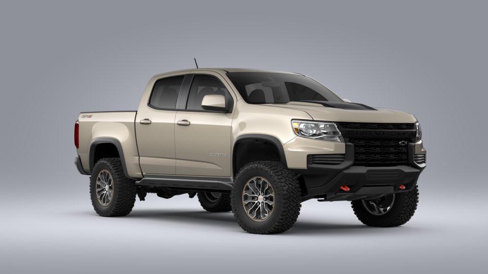 2021 Chevrolet Colorado Vehicle Photo in SAN ANGELO, TX 76903-5798