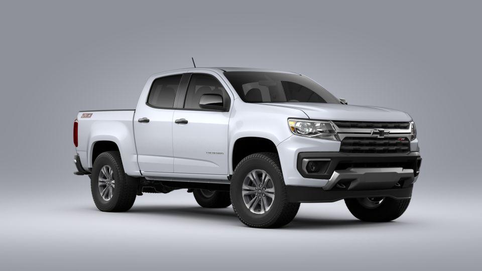 2021 Chevrolet Colorado Vehicle Photo in San Antonio, TX 78238