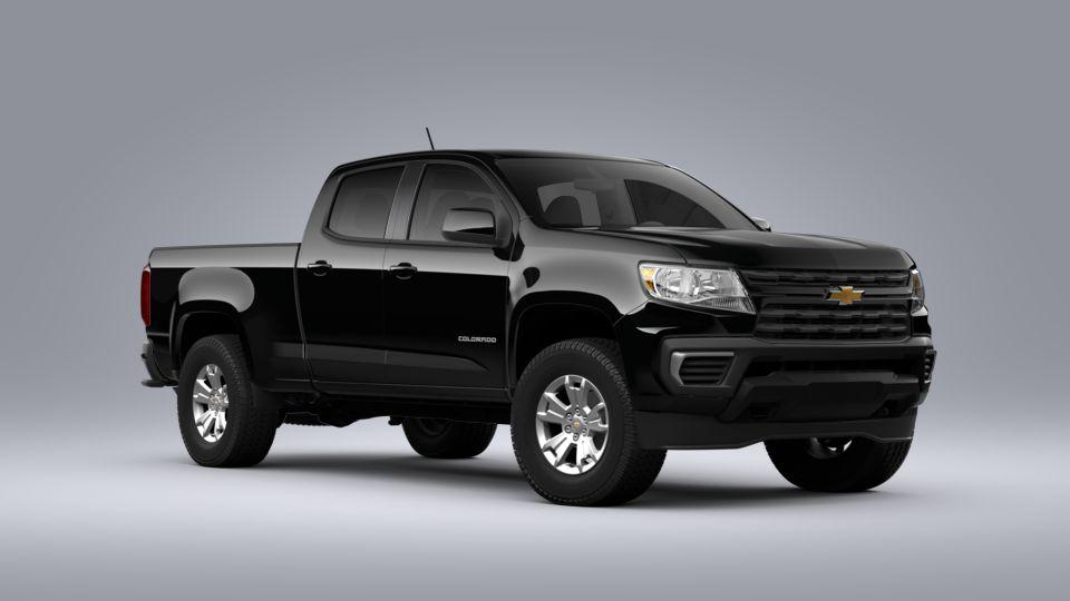2021 Chevrolet Colorado Vehicle Photo in RIVERSIDE, CA 92504-4106