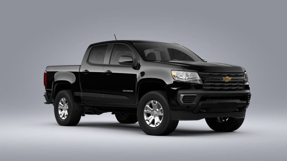 2021 Chevrolet Colorado Vehicle Photo in WEST HARRISON, IN 47060-9672